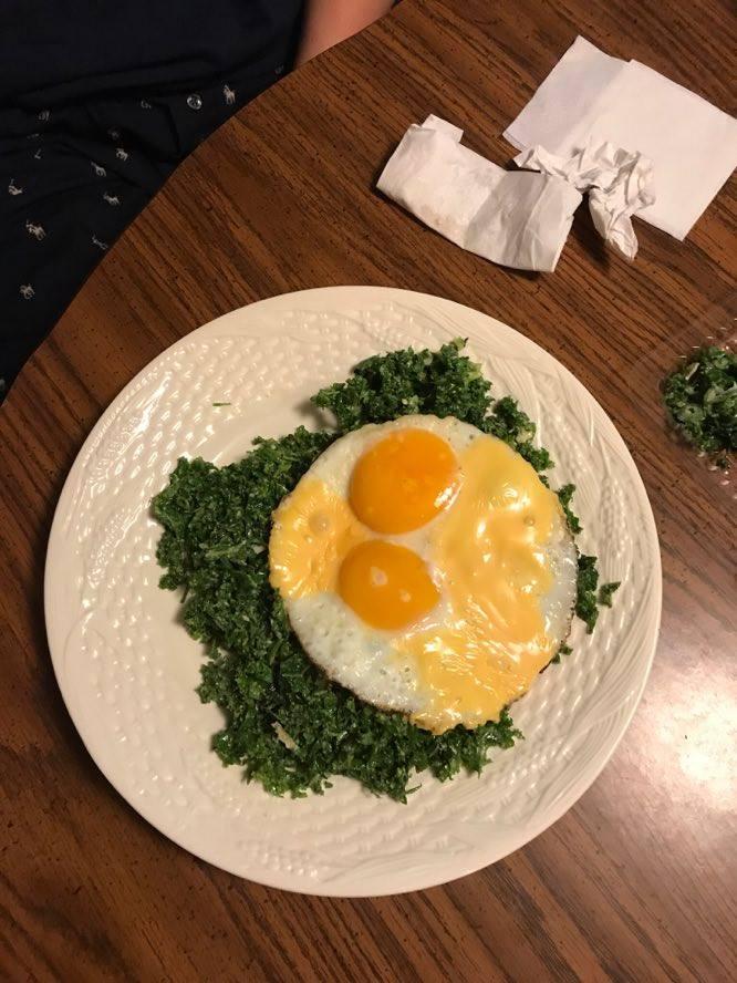 Kale Ceasar